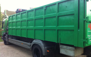 Altmeta Container
