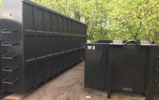 Allmeta Container